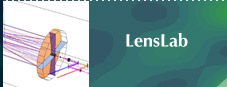 LensLab for All Systems: click to learn more
